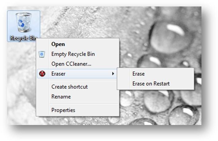 Windows Explorer Extension